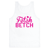 Fetch Betch
