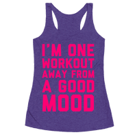 One Workout Away