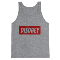 Disobey (tank)