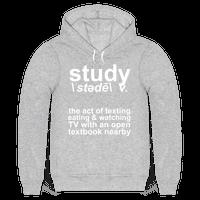Study Definition