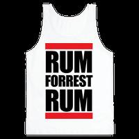 Rum forrest Rum!