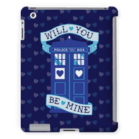 Will You Be Mine (Tardis)