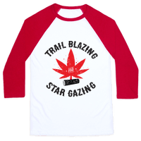Trail Blazing And Star Gazing
