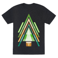 Geometric Summer Tree