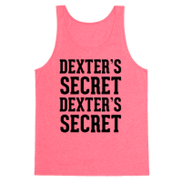 Dexter's Secret