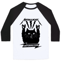 Metallicat Unfurrgiven Black Edition