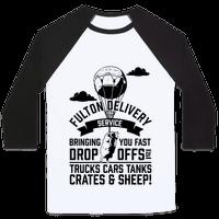 Fulton Delivery Service