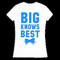Big Knows Best
