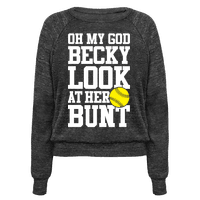Oh My God Becky Look At Her Bunt