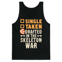 Single Taken Drafted in The Skeleton War