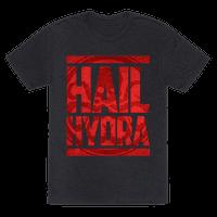 Hail Hydra (grunge)