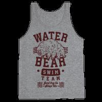 Waterbear Swim Team