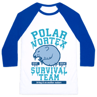 Polar Vortex Survival Team