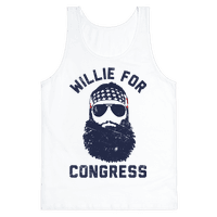 Willie For Congress