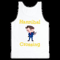 Hannibal Crossing