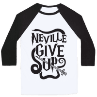 Neville Give Up
