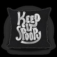 Keep it Spoopy