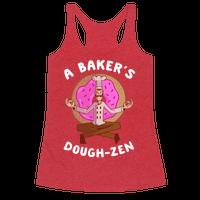 A Baker's Dough-Zen