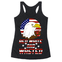 Red, White And Wasted