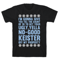 Ugly, Yella, No-Good Keister