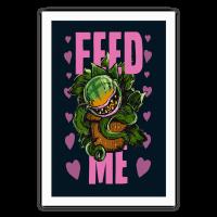 Feed Me!- Audrey II