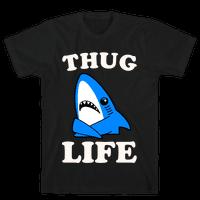 Thug Life Left Shark