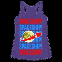 Spaceship!