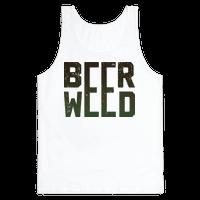 Beer & Weed