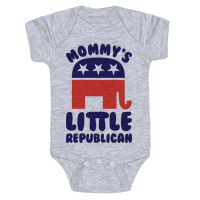 Mommy's Little Republican