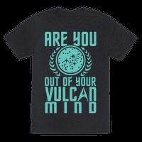Vulcan Life