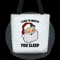 I Like To Watch You Sleep
