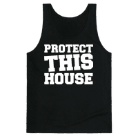 Protect This House Tank