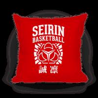 Seirin Basketball Club