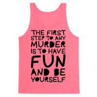 Murder Fun