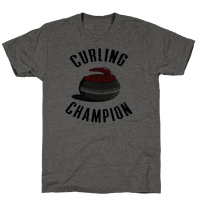 Curling Champion