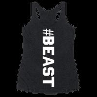 Hashtag Beast