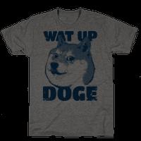 Wat Up Doge