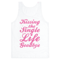 Kissing The Single Life Goodbye