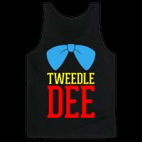 Tweedle Dee (Tank)