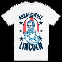 Abrahswole Lincoln