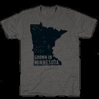 Grown in Minnesota