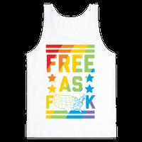 Free As F**k