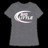 Big Little (Beer Parody Dark)