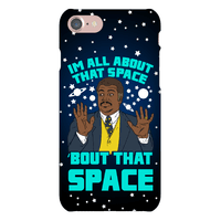 I'm All About That Space NDT