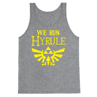 We Run Hyrule