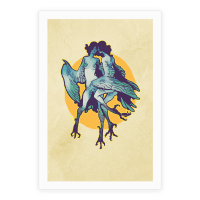 Harpy Monster Girls