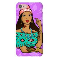 Hipster Pocahontas