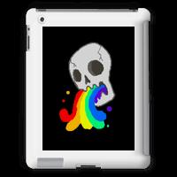 White Skull Wasted (8-bit)