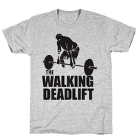 Walking Deadlift