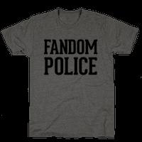 Fandom Police